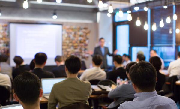 サイバー・バズ元CFO和田氏を招き、「上場前後の予実管理のリアル」をテーマにセミナーを開催しました(前編)