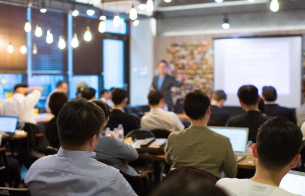 仰星コンサルタント本田氏を招き、「月次決算制度の構築の勘所とは」をテーマにセミナーを開催しました(後編)