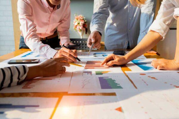 事業計画書とは?資金調達のための事業計画書の注意点や手順を紹介