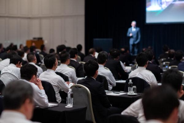 【セミナーレポート】仰星コンサルティング本田氏を招き、「IPOに必要な『利益管理体制』構築の勘所とは」をテーマにセミナーを開催しました(前編)
